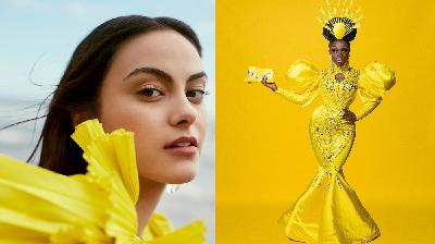 Bob the Drag Queen And Camila Mendes: We're Here... To Play Games!