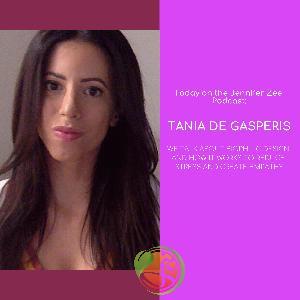 The Powerful Benefits of Biophilic Design with Tania De Gasperis