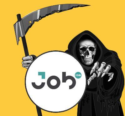 DEATH MATCH: Job.com's Arran Stewart