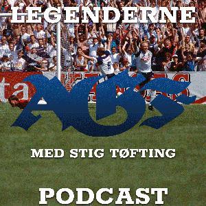 AGF Legenderne - Stig Tøfting
