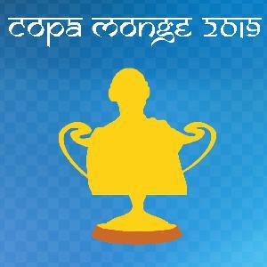 Copa Monge 2019 - Inscrições Abertas!