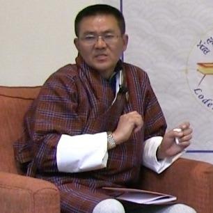 Bhutan Dialogues 13
