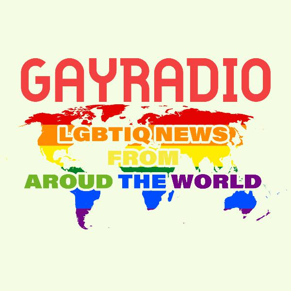LGBTIQ NEWS FROM AROUND THE WORLD | NOVEMBER 2018