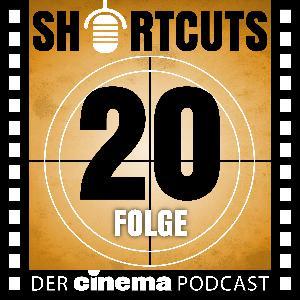 Kinovorschau Sicario 2, Mamma Mia 2, Star Wars News, Netflix-Tipps u.v.m.