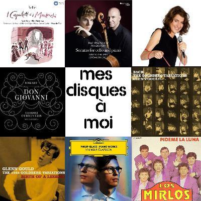 MDAM - Episode 10 - Invitée Saskia De Ville ( France Musique  / Arte / La lettre du musicien )