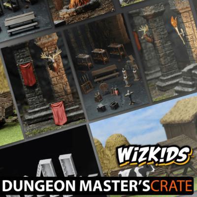 E513 - You Got You Loot Crate in My Kickstarter! Lootlauncher