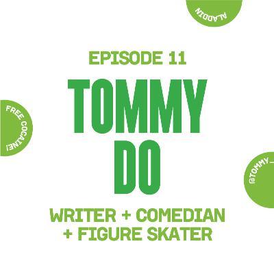 11. Tommy Do