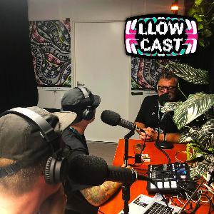 LLOWCAST - Live Lowlands Special #1