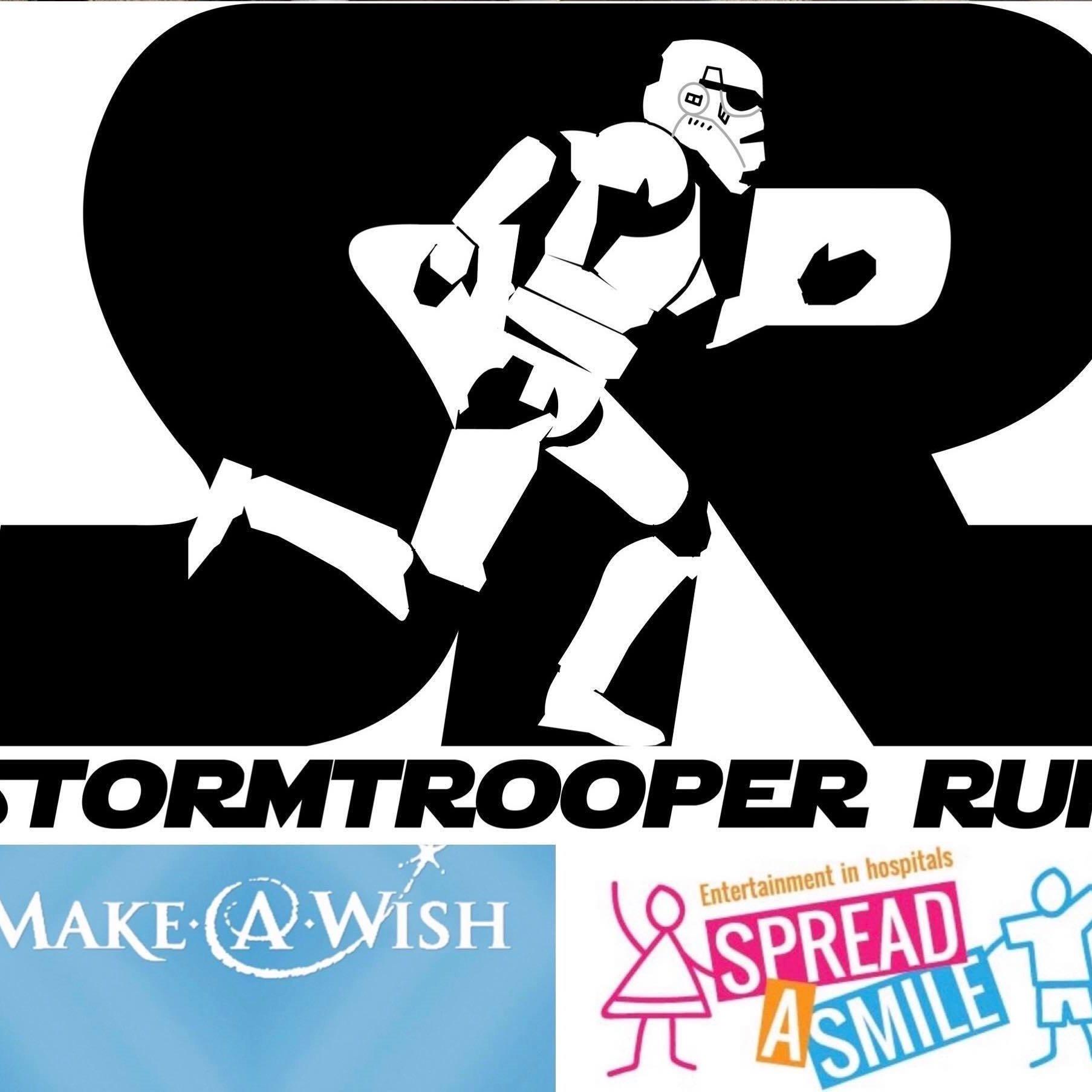Storm Ciara, Storm Dennis, Stormtrooper!