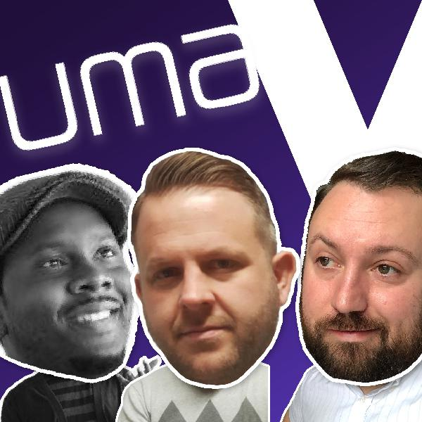 Meet Uma, the enterprise voice assistant, with Stephen Milner and Marcus Finley