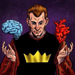 Episode #94- How Machiavellian was Machiavelli? (Part I)
