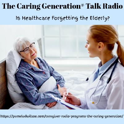Is Heathcare Forgetting the Elderly?