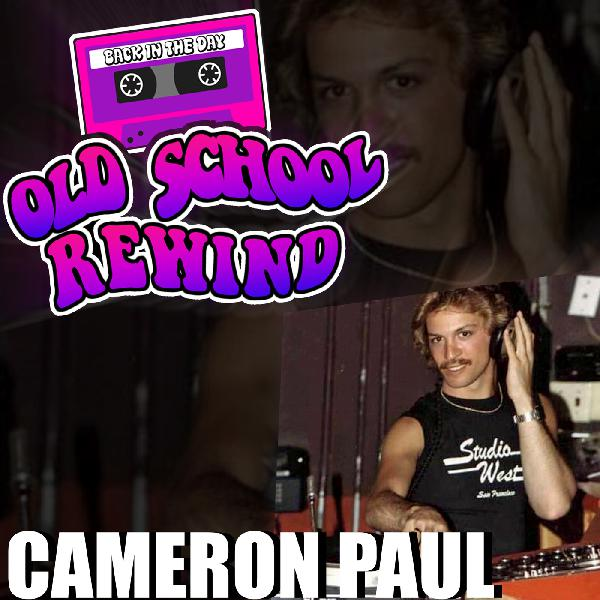 Cameron Paul Tribute From The Rewind