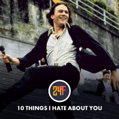 S04E08 - 10 Things I Hate About You