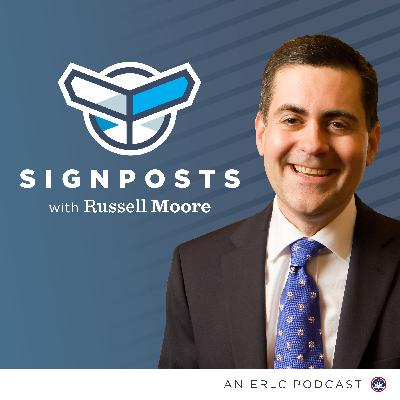 A Conversation with Dr. Mark Noll on the history of evangelicalism