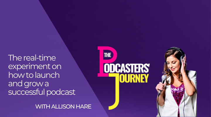 The Podcasters Journey