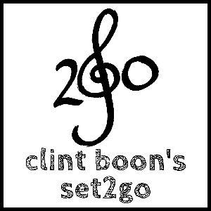Episode 4 - Clint Boon's Set2Go