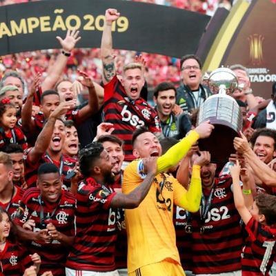 Flamengo de 2019 já é um dos maiores da história?