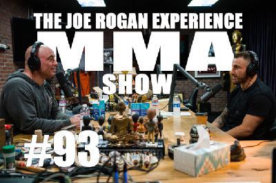 JRE MMA Show #93 with Alexander Volkanovski