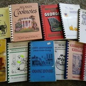 Episode 330: Women's Work: History of Community Cookbooks