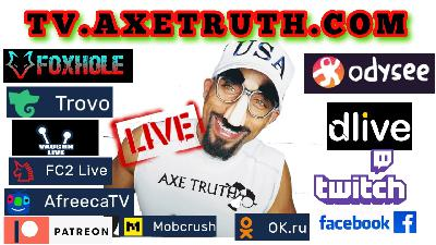 [AxeTruth.com] 07/10 SNL Chopping Block - Think for yourself. It's CRITICAL.