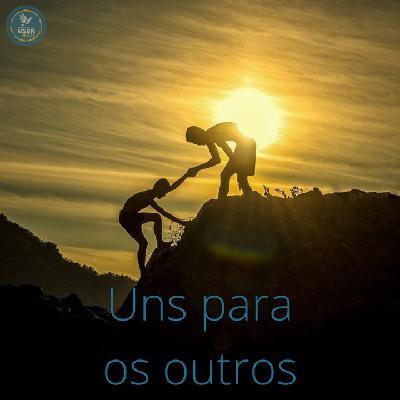 UNS PARA OS OUTROS   Pr Josué Moreira Jr