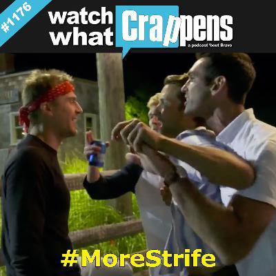 Summer House: #MoreStrife