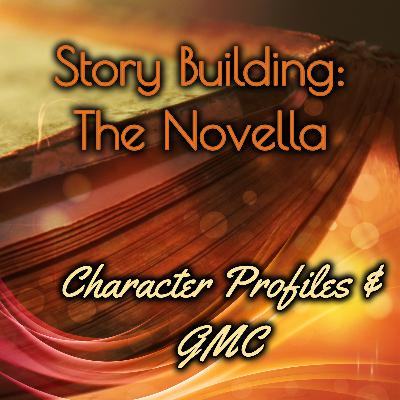 Story Building: Episode 3