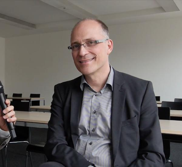 Interview: Die Zukunft des Marketings. Mit Prof. Michael Grund
