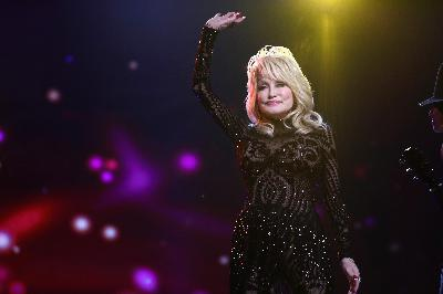 Would you take a coronavirus vaccine? What if it came from Dolly Parton?