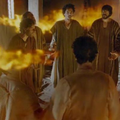 RECEBER PODER PARA O EVANGELISMO #035