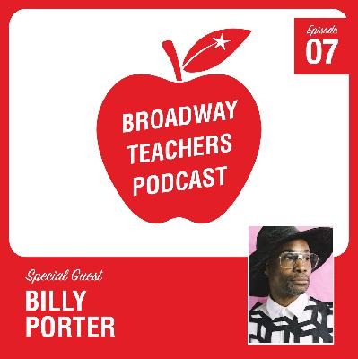 Ep 7 - Billy Porter