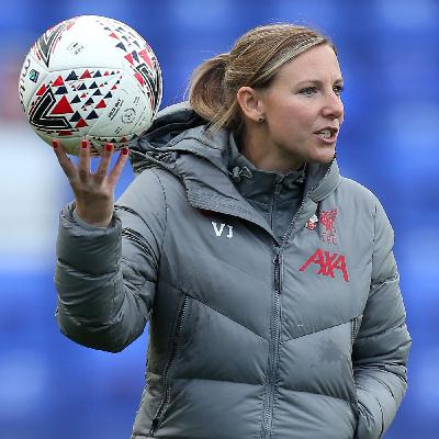 Vicky Jepson's Liverpool Women exit and who will replace her | And a huge transfer deal across the park