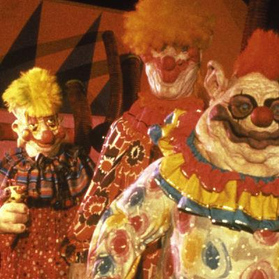 31 Days of Halloween: Killer Klowns from Outer Space