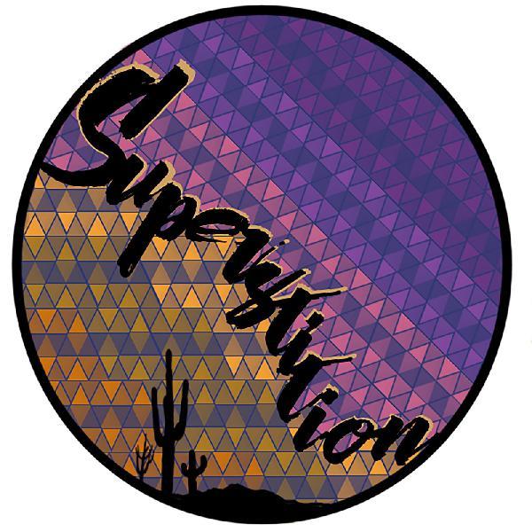 Episode 544 - Superstition
