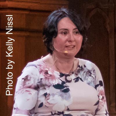 The Most Important Lesson: Oksana Davletshina
