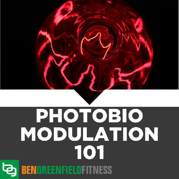 684757605622 Shining Laser Lights On Your Balls   Beyond  Photobiomodulation 101 - How  To Use Near Infrared ...