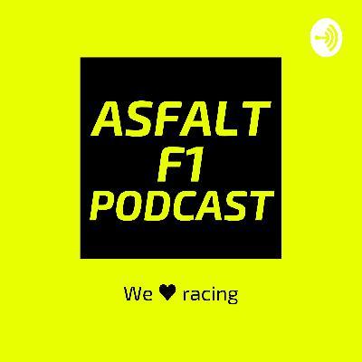 Wat is er mis tussen Max Verstappen en Italië? ASFALT #74