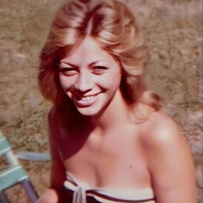Missing Diane Francis