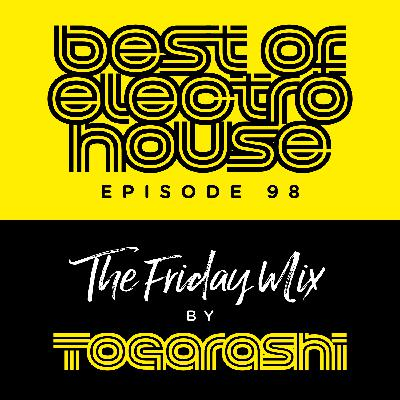 #98 Best of Electro House