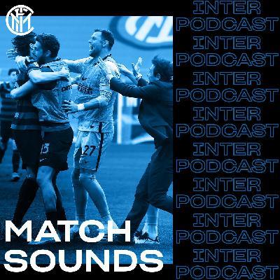 MATCH SOUNDS | Inter 1-0 Hellas Verona