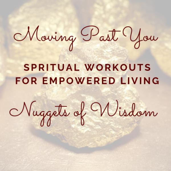 Spritual Workouts for Empowered Living