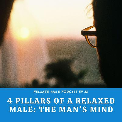 The 4 Pillars: The Man's Mind