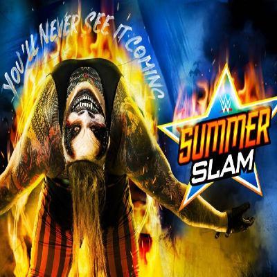 Wrestling Geeks Alliance - SummerSlam 2020 Results