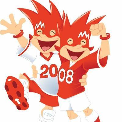 !Sagas VDB! Euro 2008 : le premier tour de l'équipe de France