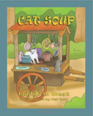 Cat Soup, by author Luthie West