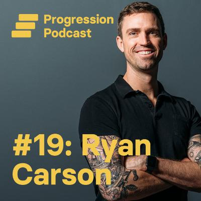 #19: Ryan Carson (CEO, Treehouse) on a winding journey to training 100,000 new software engineers