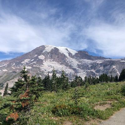 Missing Hiker at Mount Rainier National Park
