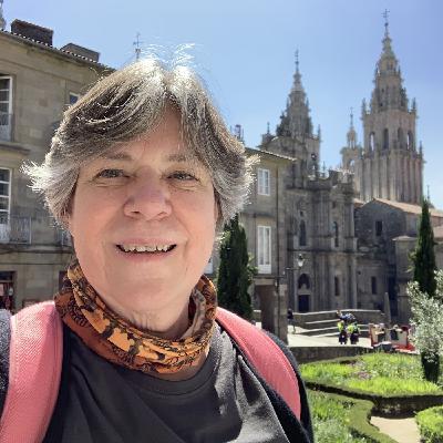 Northern Spain: Walking The Camino de Santiago -- Spirituality, Fun, More