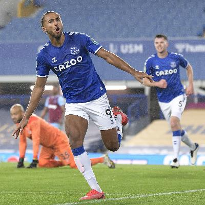 Analysing Everton: Dominic Calvert-Lewin's 'monster' season & how underlying numbers show it isn't all-out attack for new-look Blues
